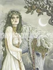 wicca,julius evola,bachofen,satanisme,sorcières,amazones,thomas ferrier