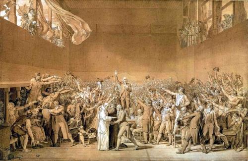 révolution,révolutionnaires,légalité,légitimité,mariage pour tous,démission du président de la république