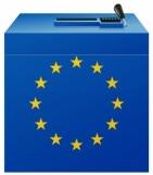 élections européennes,mai 2014,euroscepticisme,FN,PS,UMP,centre-droit,déception,euro