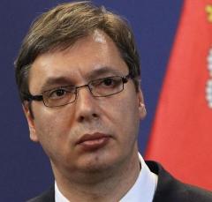 Elections législatives serbes 2016,Vucic,Seselj,SNS,SRS