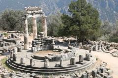 Guillaume,Serment de Delphes,paganisme,Europe,identité