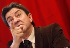 jean-luc mélenchon,marine le pen,populisme,démagogie,caricature,thomas ferrier