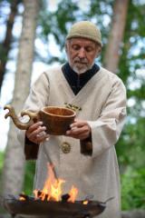 mythologie lituanienne,Perkunas,Dievas