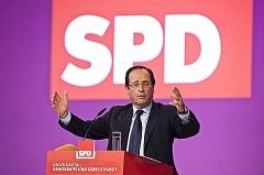 PS,Europe-Ecologie,François Hollande,UMP,FN,Jean-Luc Mélenchon,Marine Le Pen,Terra Nova,élections législatives