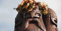 Vladimir,Viking,rodnoverie,paganisme,Perun