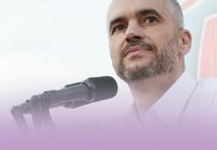Sali Berisha,Edi Rama,PS,PD,AKZ,élections parlementaires albanaises,2013