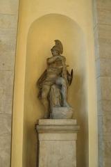Arès,Mars,Thor,Perun,Martin,Indo-européens,paganisme,dieu de l'orage,dieu de la guerre,Thomas FERRIER