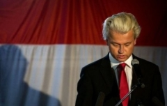 élections parlementaires néerlandaises,Geert Wilders,VVD,PvdA,PVV,Le Pen,Dupont-Aignan